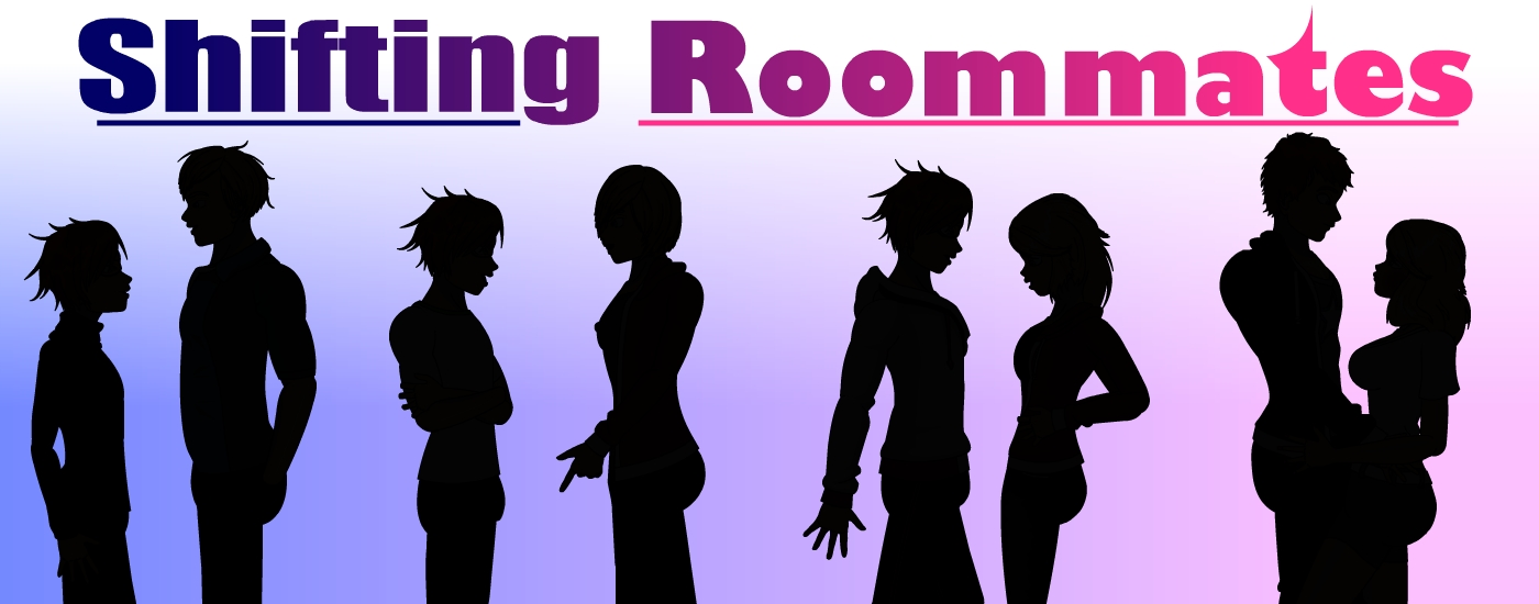 Shifting Roommates