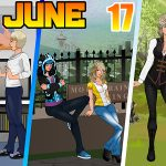 June 2016 Previews