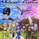 Maker's Game Cover_Thumbnail