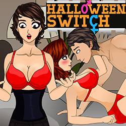 Halloween Switch Trailer