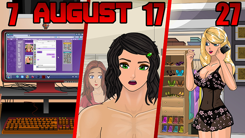 August Previews