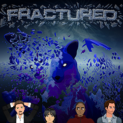 Fractured Pages 1-25 Preview