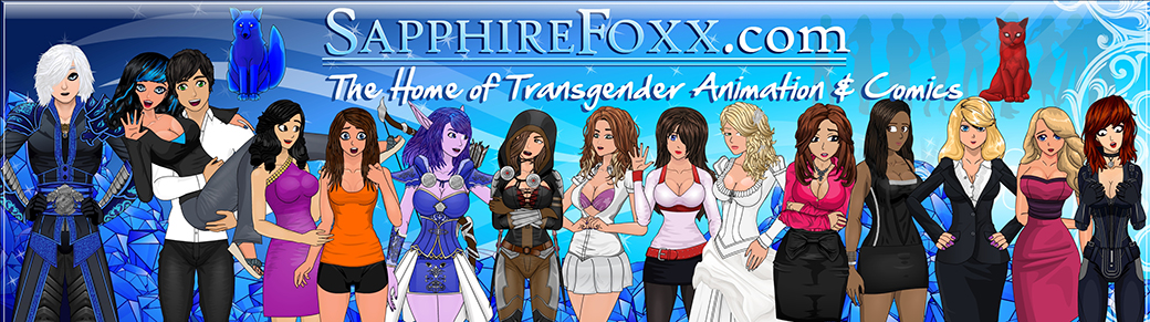 SapphireFoxx.com