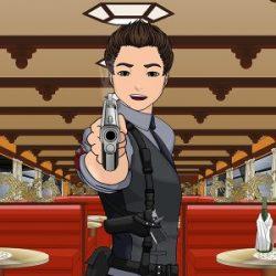 Undercover Agent - Episode 1