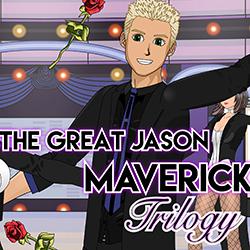 The Great Jason Maverick Trilogy Trailer