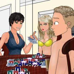 Swap Poker (1 of 3)
