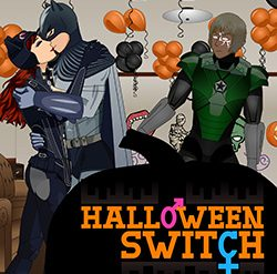 Halloween's Switch