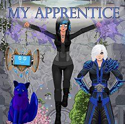 My Apprentice