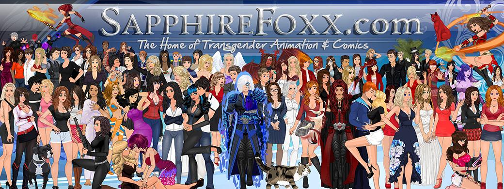 SapphireFoxx.com