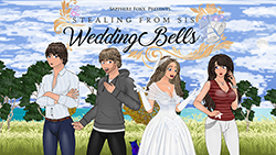 Stealing From Sis - Wedding Bells Preview