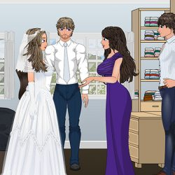 Stealing From Sis: Wedding Bells - Episode 4