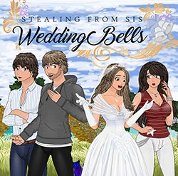 Stealing From Sis: Wedding Bells