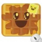 ze epic waffle