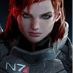 Profile picture of Cmdr Shepard